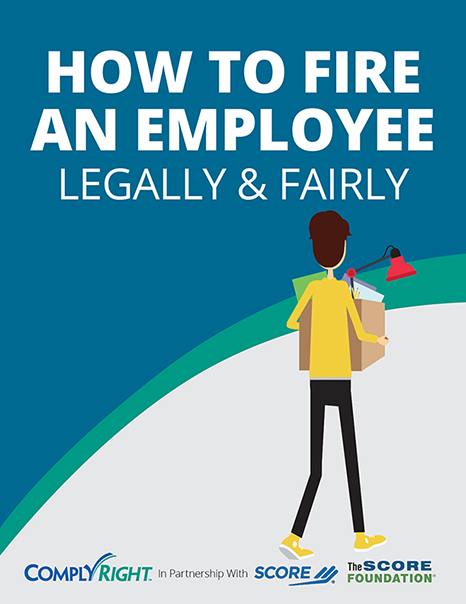 How to Fire an Employee Legally & Fairly