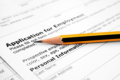 Compliance Alert: New Law Restricts California Employers from Questioning Juvenile Convictions on Job Applications