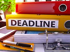 Prepare Now: FLSA Overtime Deadline Looms