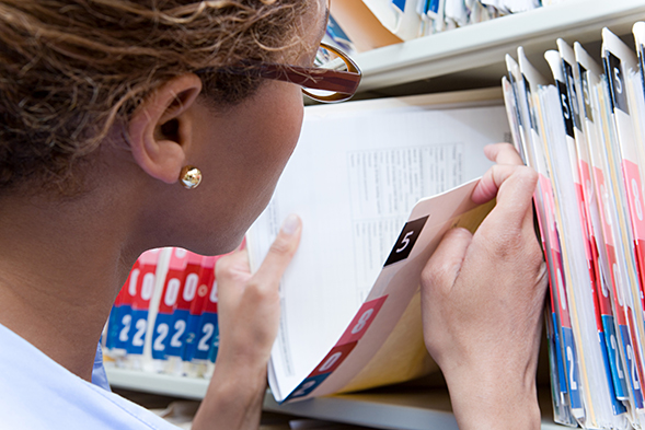 How long do I need to keep benefits and medical records?