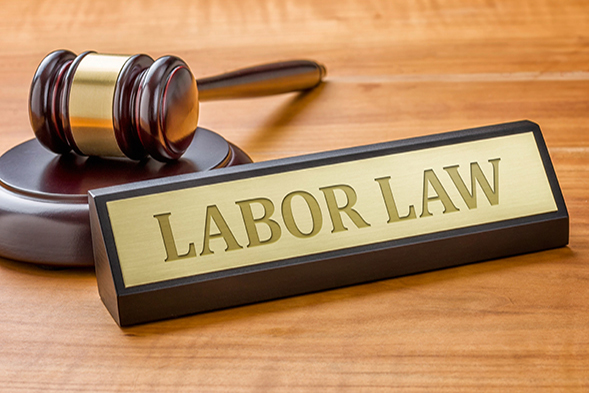 What are the federal laws for employee records?