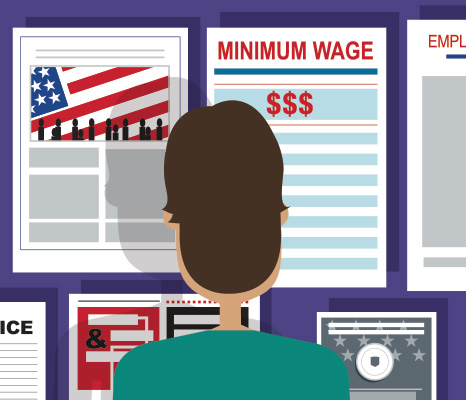 2016 Roundup of Labor Law Poster Changes: What Do They Mean for Your Business