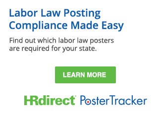 Labor Law Compliance Made Easy - Find out which labor law posters are required for your state. Learn More