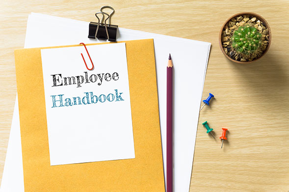 5 Essential Employee Handbook Policies and Procedures for Any Small Business