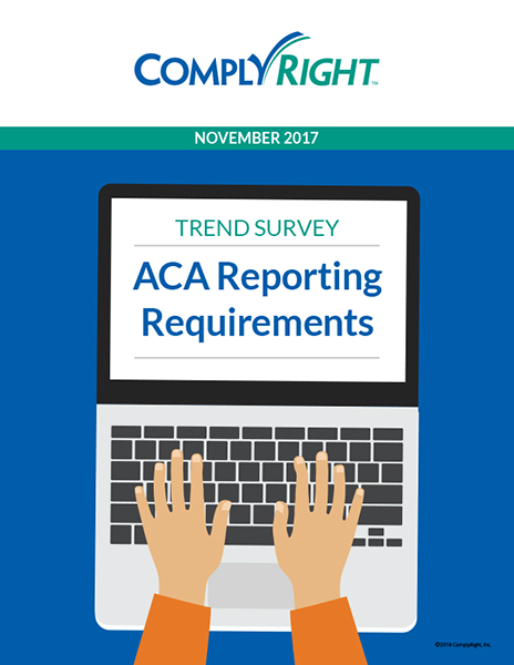 Trend Survey: ACA Compliance Trends