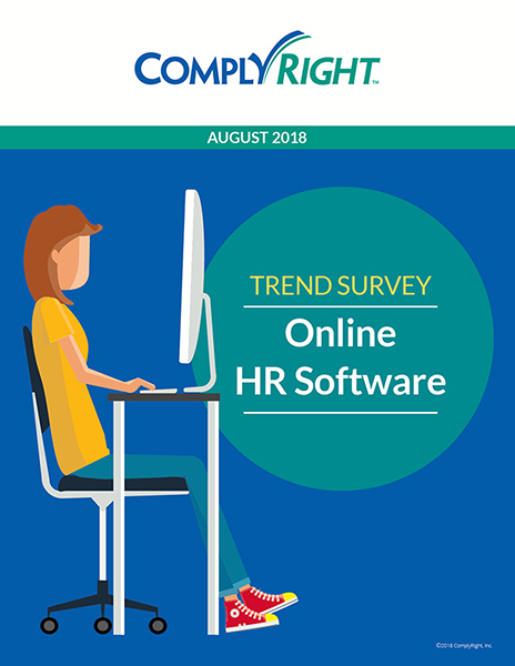 Trend Survey: Online HR Software