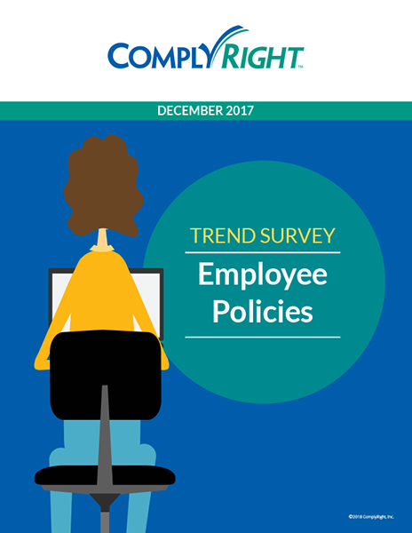Trend Survey: Employee Policies