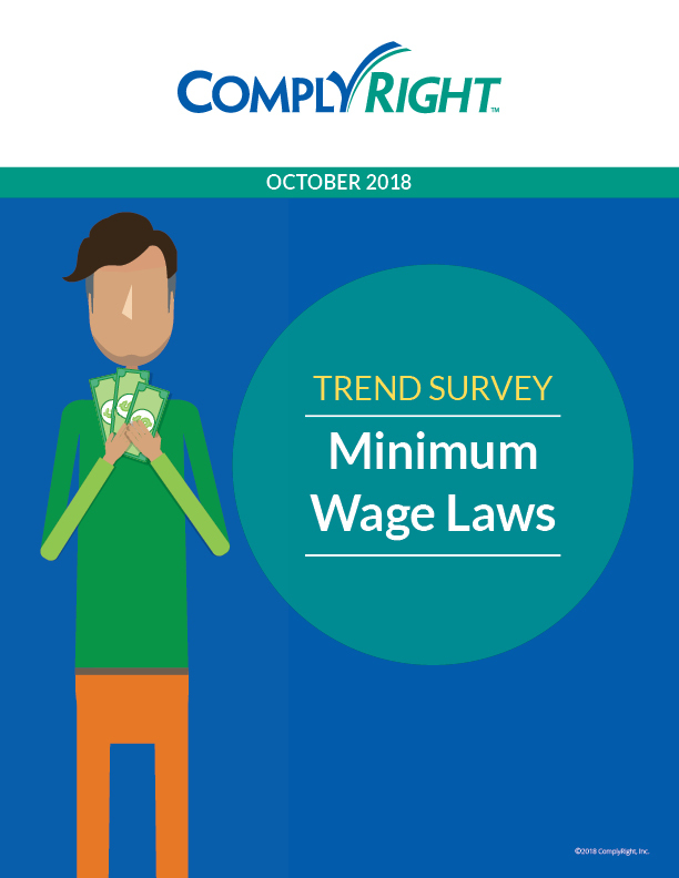 Trend Survey: Minimum Wage Laws
