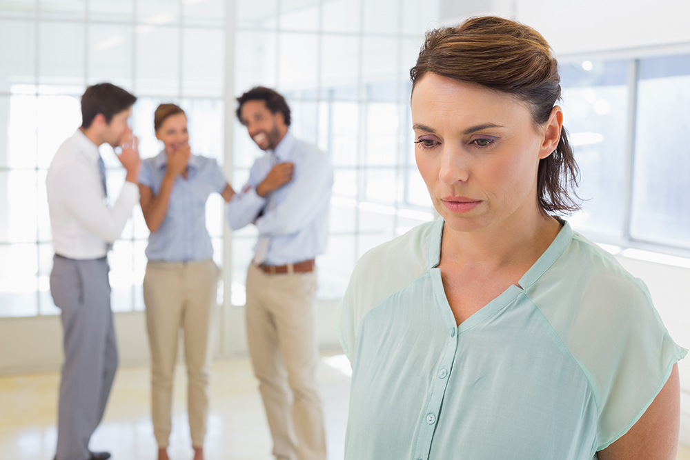 Understand the full scope of what can be considered harassment in the workplace, and your responsibilities as an employer.
