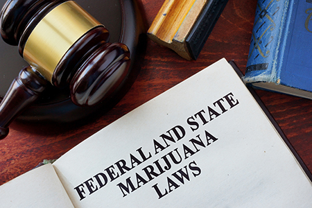 Marijuana Laws in Conflict: Clearing the Cloud of Confusion for Employers