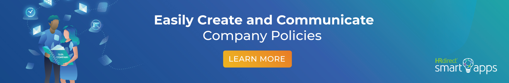 HRdirect Smart Apps - Company Policies