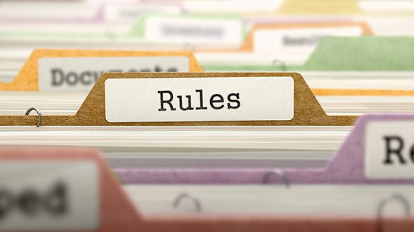 Identify the rule or policy violated. Document whether the employee has broken a rule, policy or performance standard and specify what it is.