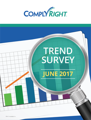 Trend Survey - June 2017