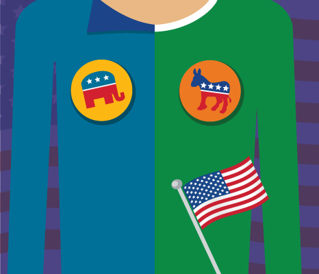 Midterm Election Alert: How to Deal with Political Discussions in the Workplace