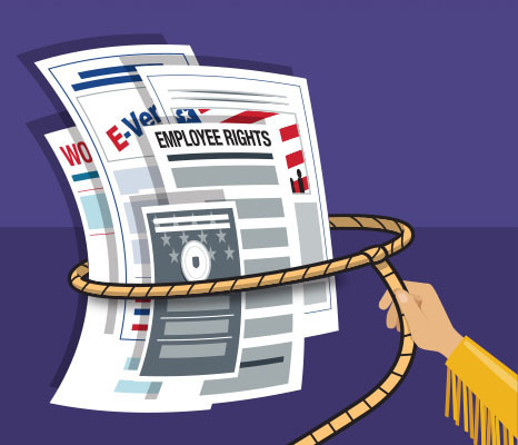 2018 Roundup of Labor Law Poster Changes: What the Latest Trends Mean for Your Business