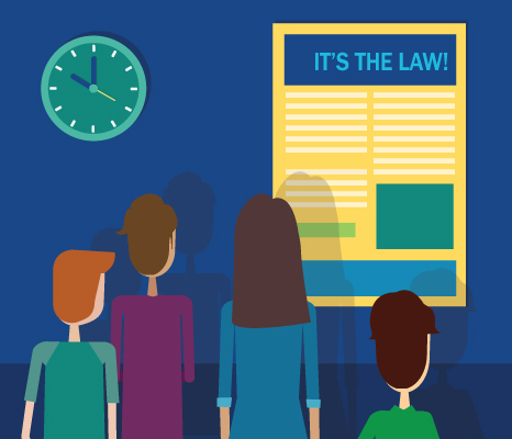 The State of Employment Law: Top Compliance Issues Facing Small Businesses