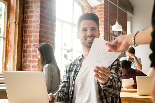 Mandatory Employee Handouts: Are You Compliant?