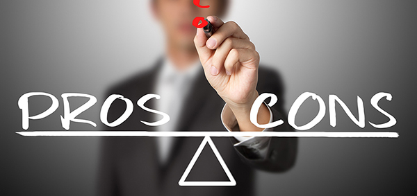 Independent Contractor vs. Employee: Weigh the Pros and Cons to Make the Best Choice