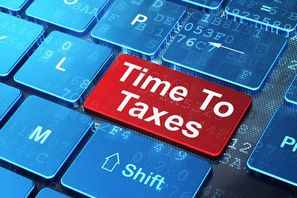 The latest 1099 IRS Tax-Filing Deadlines.
