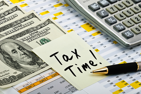 Here are the new 1099, W-2 & ACA IRS tax-filing deadlines & penalties for employers.